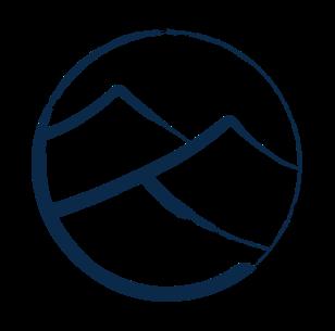 Whistler_LogoMark_Navy_border 2